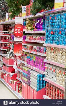 Stores With Decorations by Shelves In A Tesco Store Of Decorations