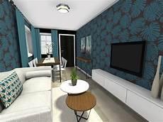 Furniture Layout For Rectangular Living Room