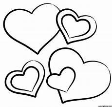 Malvorlagen Valentinstag Papa Herz Malvorlagen