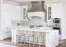10 fabulous gray and white kitchens tuft trim
