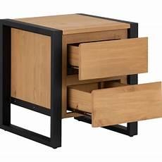 alinea table de chevet table de chevet tables de nuit alinea
