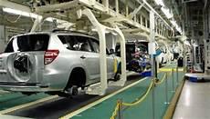 Toyota Augmente Sa Production En Ontario Automobile