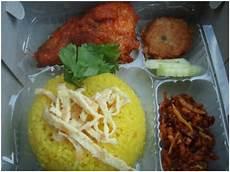 Nasi Kuning Dan Nasi Kotak Batam
