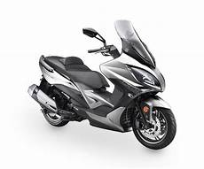 Promo Kymco Xciting 400 Moins Cher Scooter Dz