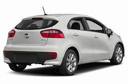 Kia Rio Sedan Models Price Specs Reviews  Carscom
