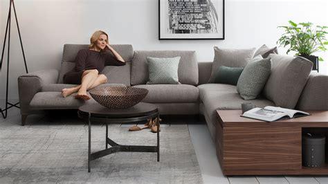 Custom Made Modular Corner Sofa