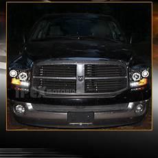 2007 2008 dodge ram 1500 2500 3500 service manual and repair car service manuals 2006 2007 2008 dodge ram 1500 2500 3500 halo led projector head light fog l ebay