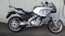 Motorrad Occasion Kaufen Bmw F 650 Cs Scarver Abs Willi