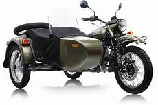 ural sidecars coming to malaysia from rm80 000