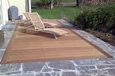 terrassenbel 228 ge aus holz terrassendielen pichler holzbau