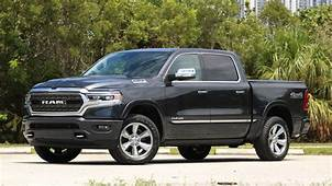 2019 Ram 1500 Limited Review King Of The Hill