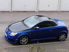 Opel Tigra Top Lsd Tuning Devant Chez Moi