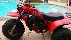 honda 250r atc 1982 honda atc 250r for sale