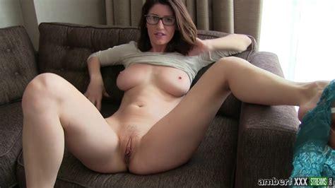 Amber Hahn Porn