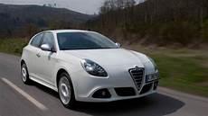 Gebraucht Eine Gute Alternative Alfa Romeo Giulietta Ist