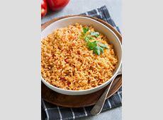 cilantro rice_image