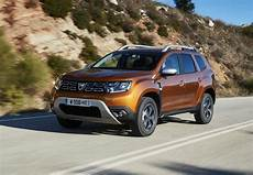 Dacia Duster Tce 125 4x2 Stop Start Prestige Test En