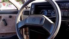 Vw Mk2 Golf Ii Gl 1984 Quot Interior Quot