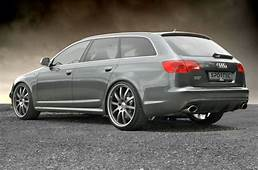 2009 Audi Rs6 C6 Avant – Pictures Information And Specs