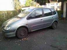 Renault Megane Scenic 1 6 Ja Benziner Tolle Angebote