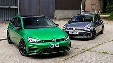 golf r vs golf gti which one should you buy