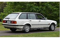 Sold Bmw 325i E30 Touring Wagon Auctions Lot 4 Shannons
