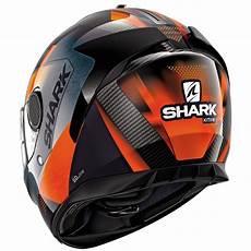 Shark Spartan Carbon - casco shark spartan carbon 1 2 kitari carbon orange