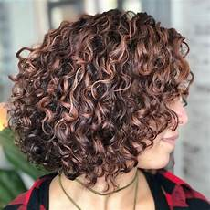 65 different versions of curly bob hairstyle in 2019 layered curly hair short curly hair