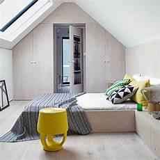 Attic Room Design