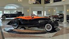 The Lyon Family S Automobile Collection Robb Report