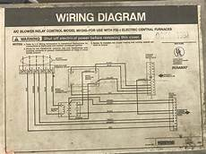 home ac unit wiring diagram outdoor condenser wired correctly hvac diy chatroom home improvement forum