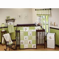 winnie pooh kinderzimmer nursery room ideas winnie the pooh crib bedding set