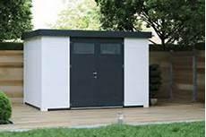 construire abri de jardin monopente abris de jardin bois ou m 233 tal 200 mod 232 les tous chalets