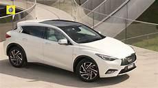Infiniti Q30 Premium - infiniti q30 premium prove auto