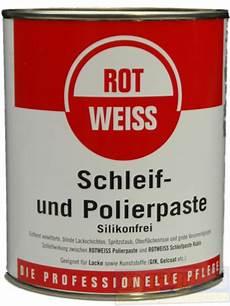 rot weiss polierpaste rotweiss schleif und polierpaste 750 ml 4031672051003 700007