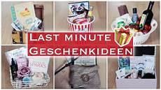 last minute geschenkideen 11 diy geschenkboxen f 220 r jeden