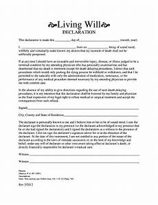 living will form fill out and sign printable pdf template signnow