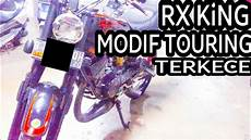 Rx King Modif Touring by Yamaha Rx King Modif Touring