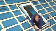 pose ecran sous toiture renovation comment 233 tanch 233 ifier une toiture compl 232 te avec un 233 cran de