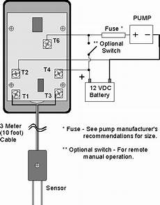 cruzpro efs10 automatic bilge pump controller 12v e marine systems