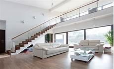 Traumhaus Modern Innen - moderne architektur wolf haus