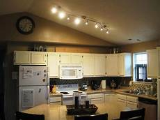 Kitchen Lights On A Track by Wonderful Kitchen Track Lighting Ideas Midcityeast