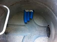pompe de relevage egout 3 pompes de relevage pour 3 maisons pour se relier au