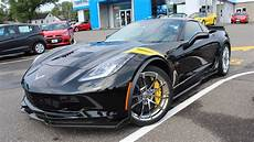 2017 chevy corvette grand sport coupe 3lt automatic in