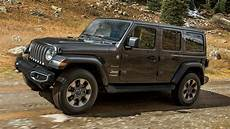 2020 jeep wrangler jeep wants to make a in hybrid wrangler by 2020