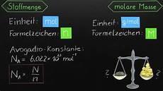 berechnungen zu konzentration umsatz stoffmenge und