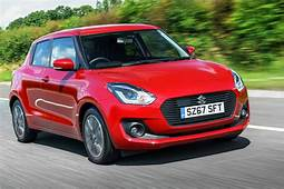 Suzuki Swift Review – Automotive Blog
