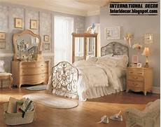 Bedroom Ideas For Vintage by 5 Simple Steps To Vintage Style Bedroom