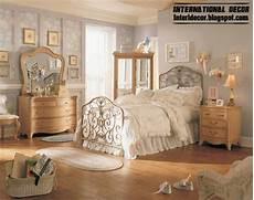 Vintage Bedroom Decor Ideas by 5 Simple Steps To Vintage Style Bedroom