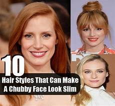 what hairstyle makes face look slimmer 10 medium length hairstyles that will make your face look